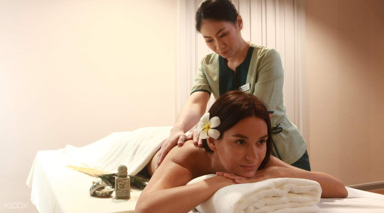 Thai massage Phuket
