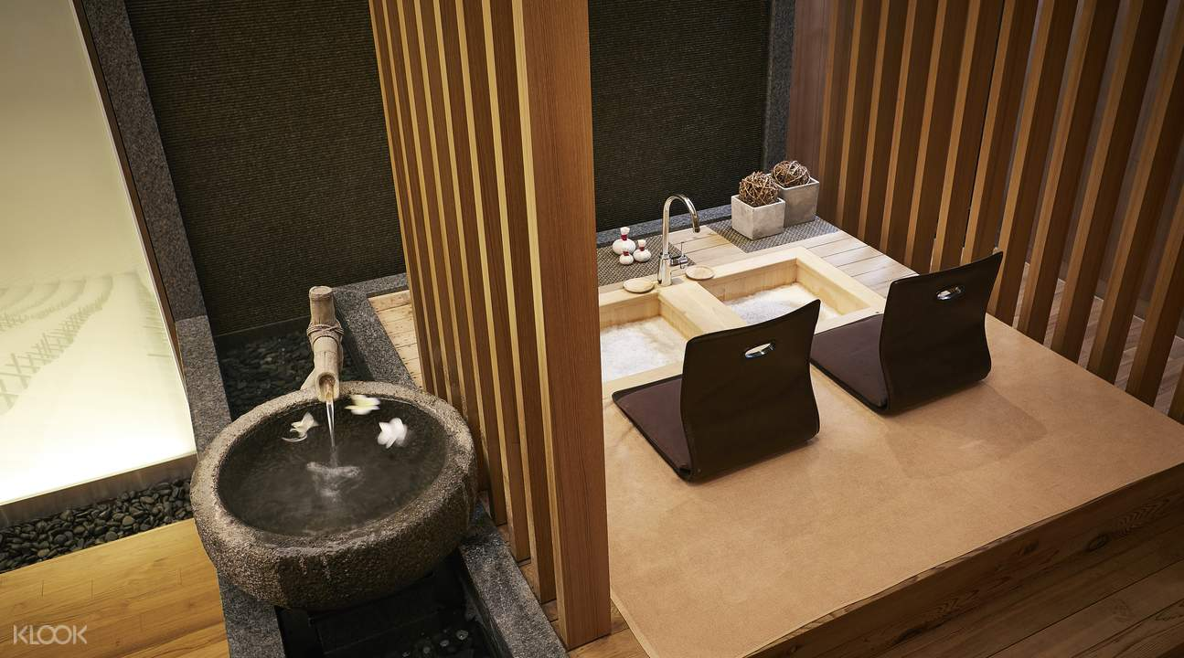 gangnam korean spa