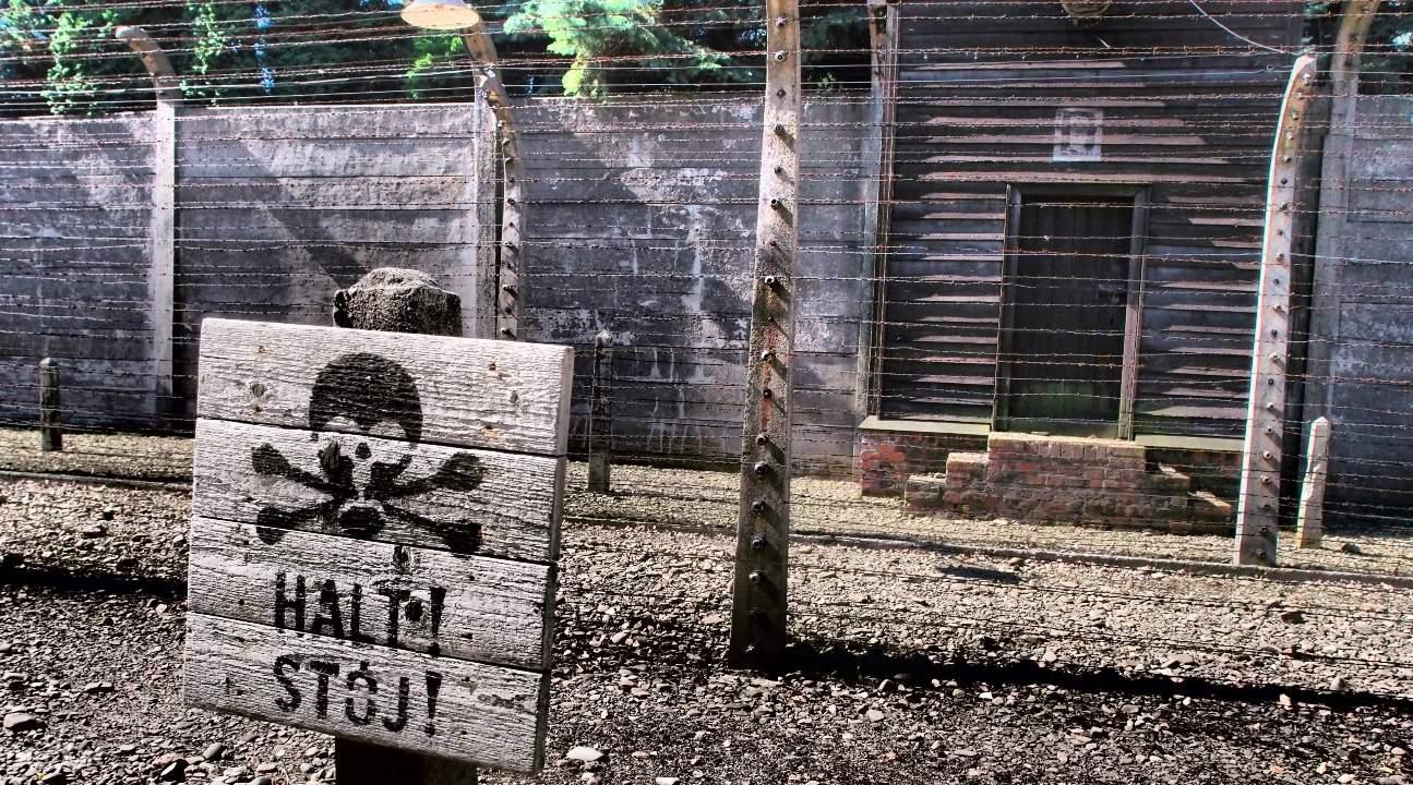 Auschwitz Birkenau Museum