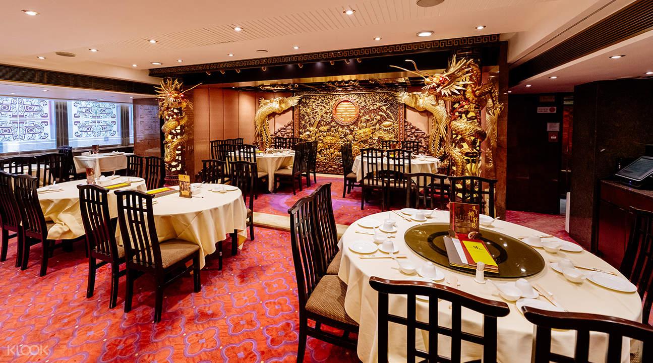 yung kee central hong kong