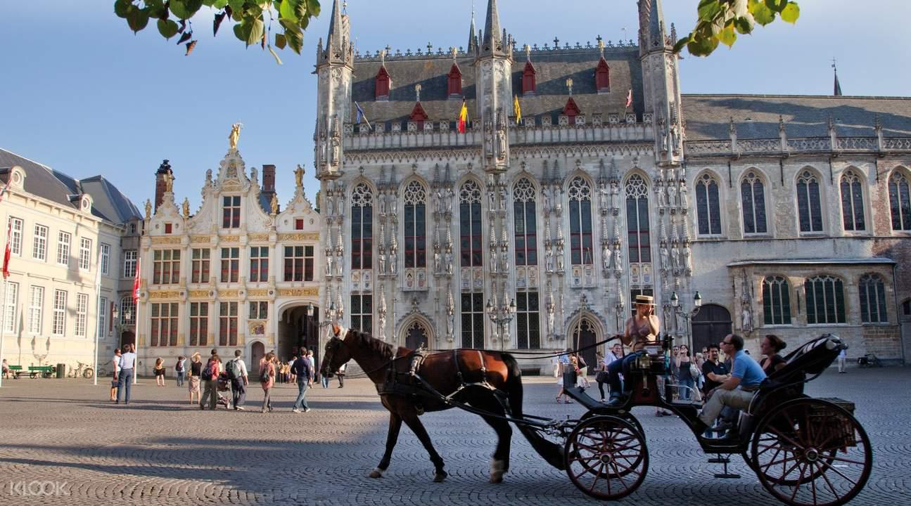 比利時布魯日一日遊(阿姆斯特丹出發)