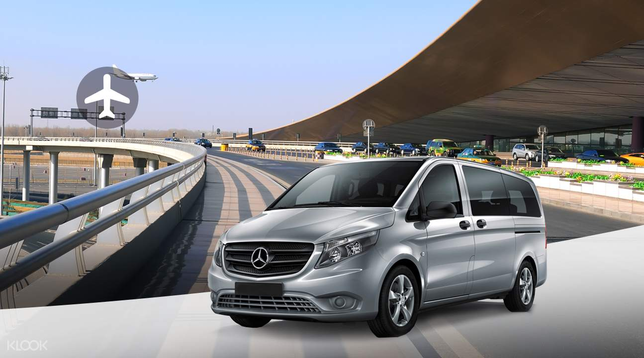 Beijing Airport Transfers