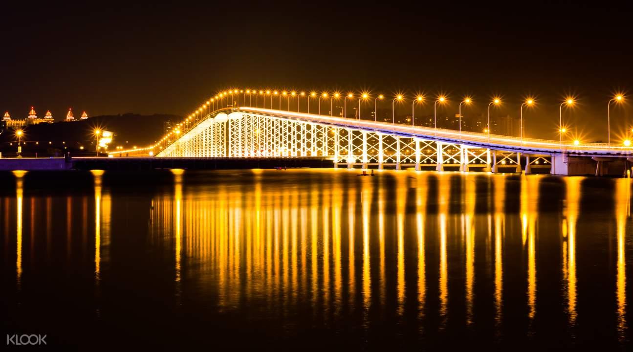 Sai Van Bridge macau