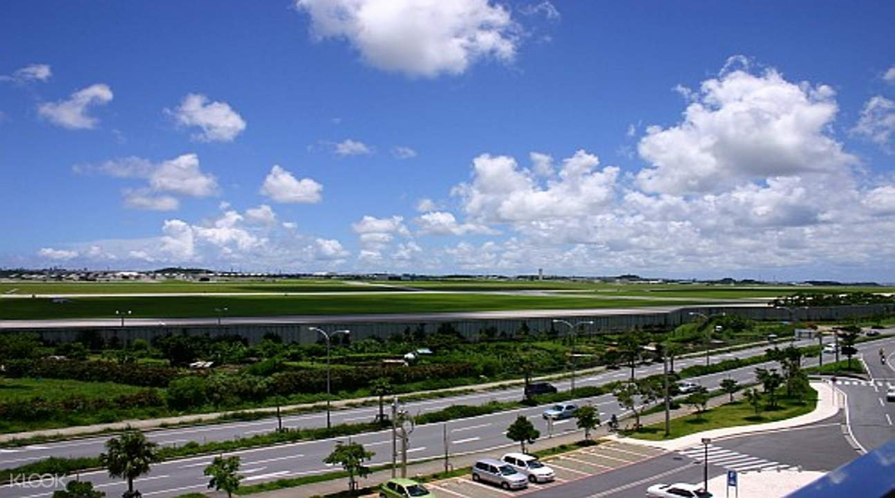 Kadena Air Base