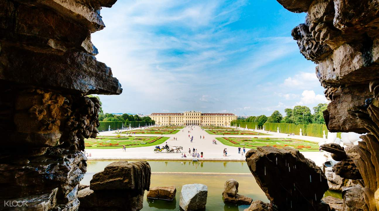 what to do in vienna, top things to do in vienna