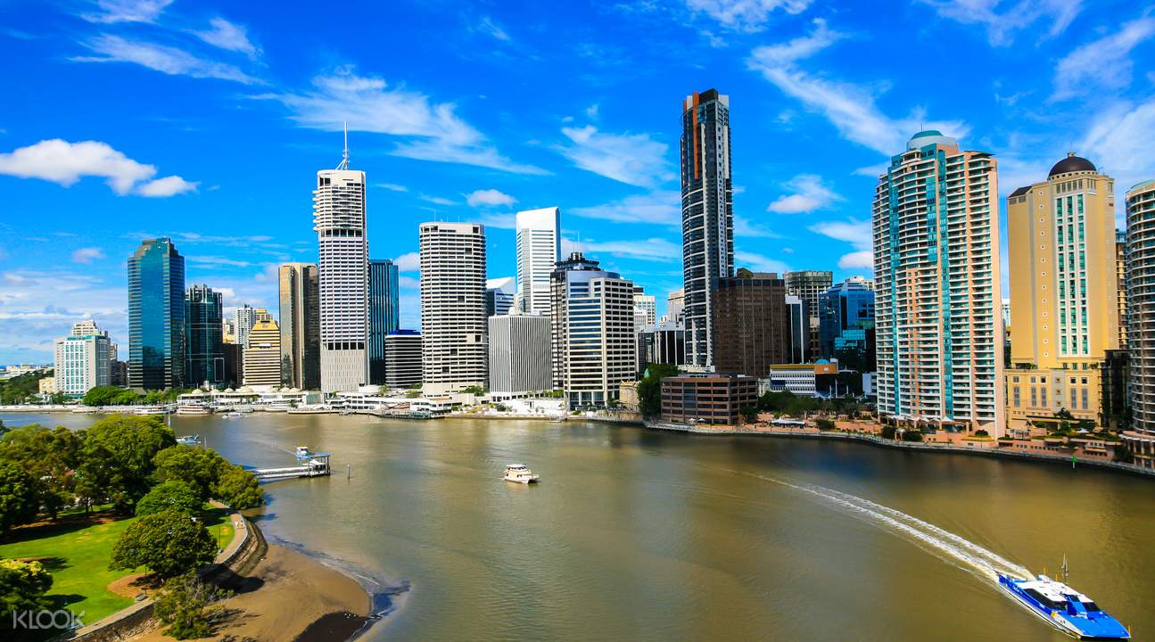 brisbane city tour from gold coast
