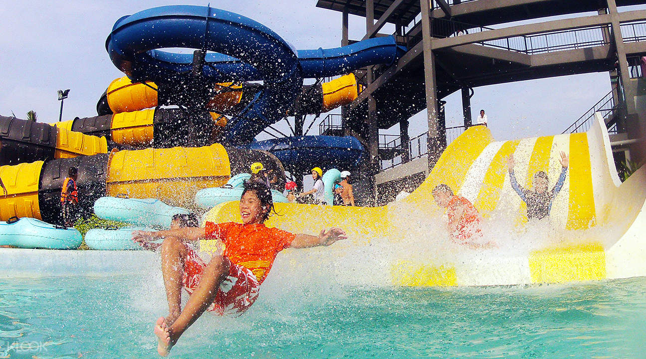 black mountain water park hua hin price