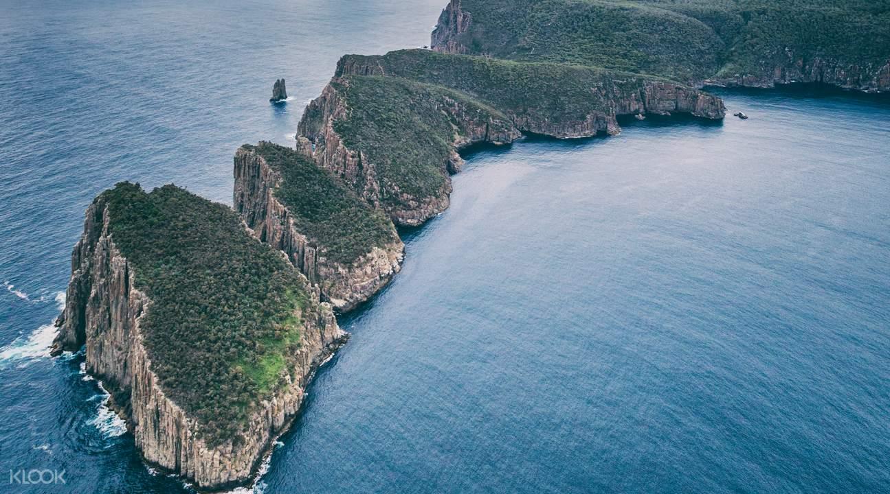 玛莉亚岛旅游景点