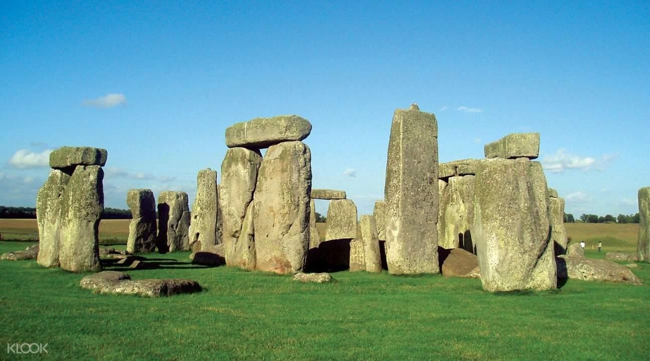 倫敦巨石陣之旅