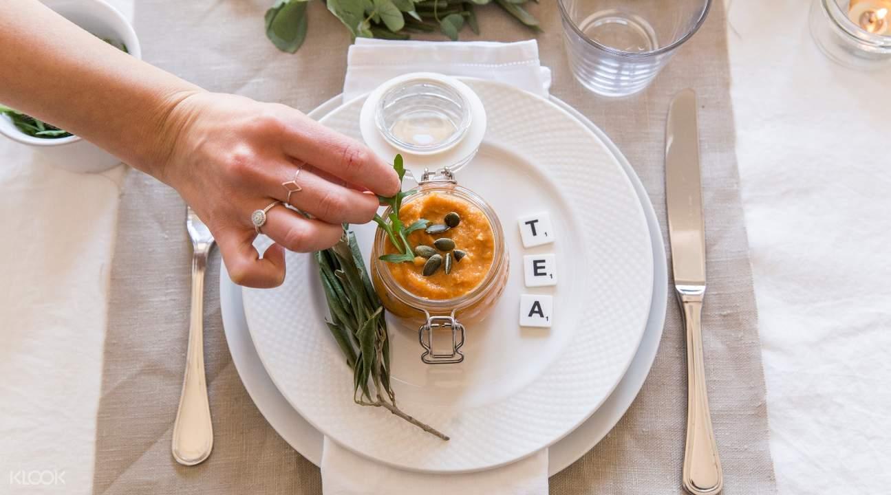 罗马家庭美食体验