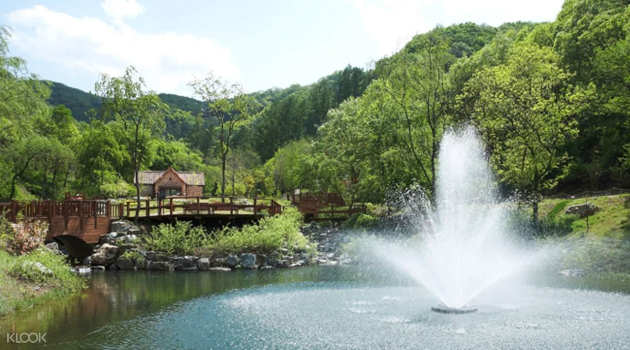 Jade Garden樹木園