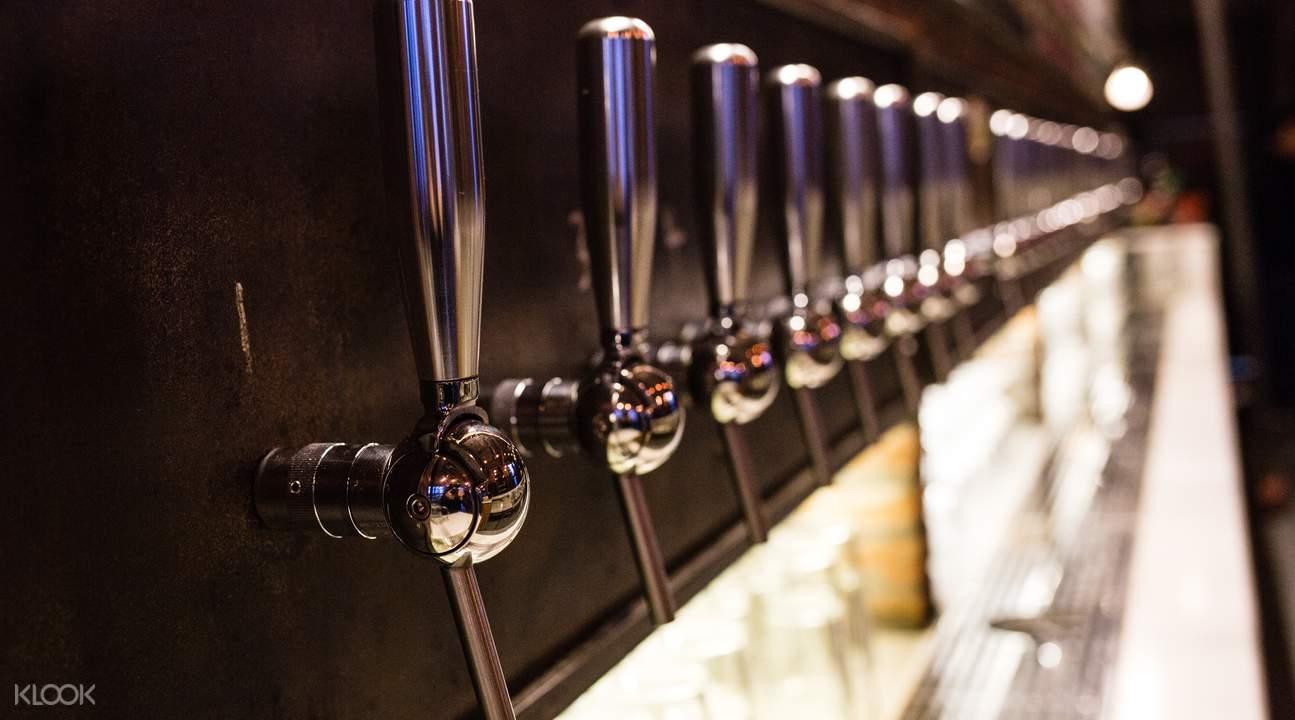 beijing craft beer bars