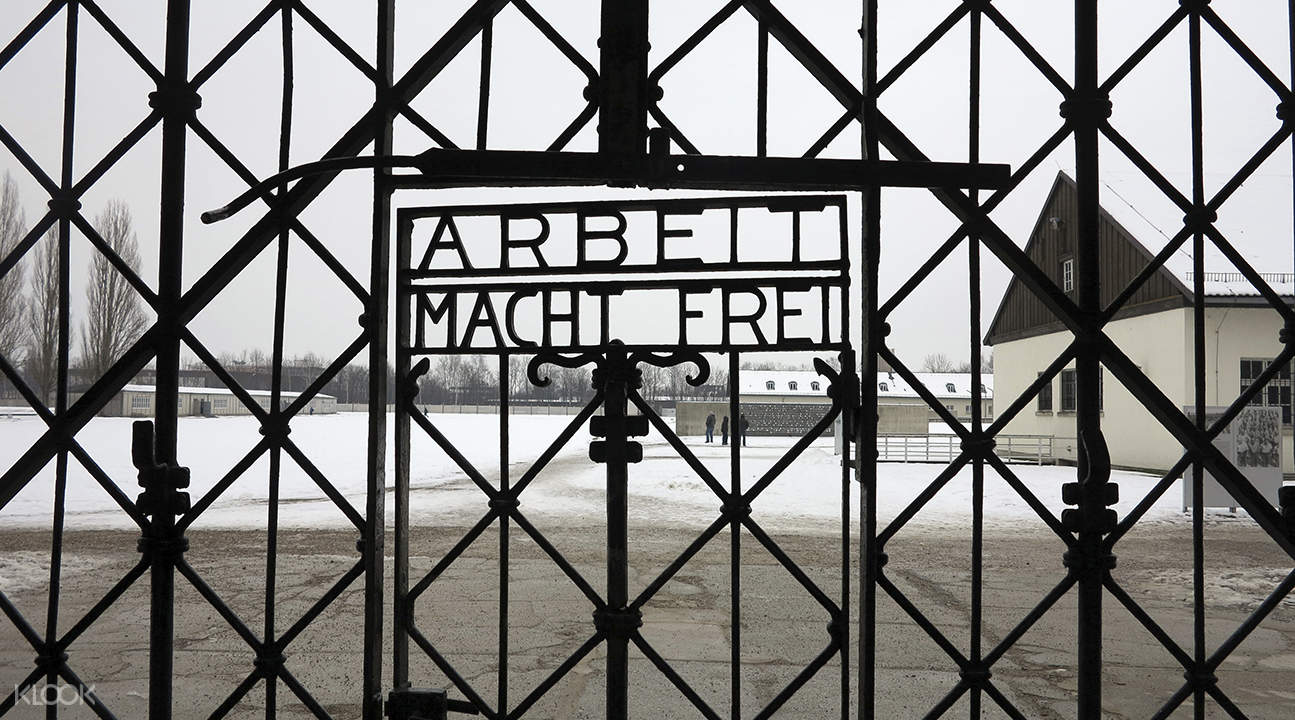 Dachau Memorial Site & Former SS-Shooting Range Tour