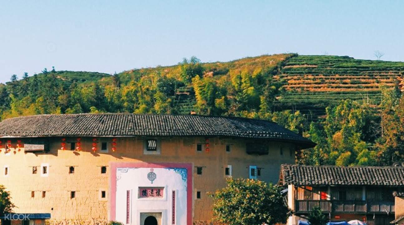 huaiyuan house