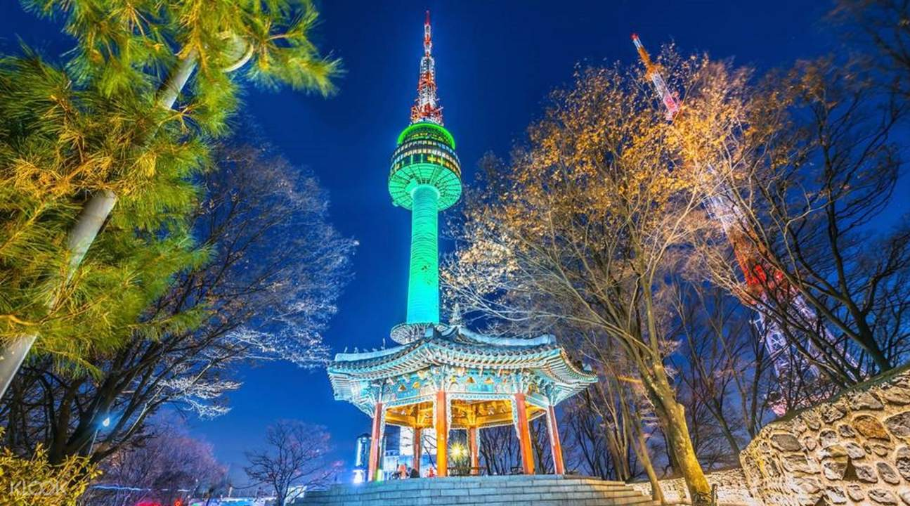 Klook Exclusive Seoul 5 Day Pass Seoul, South Korea - Klook