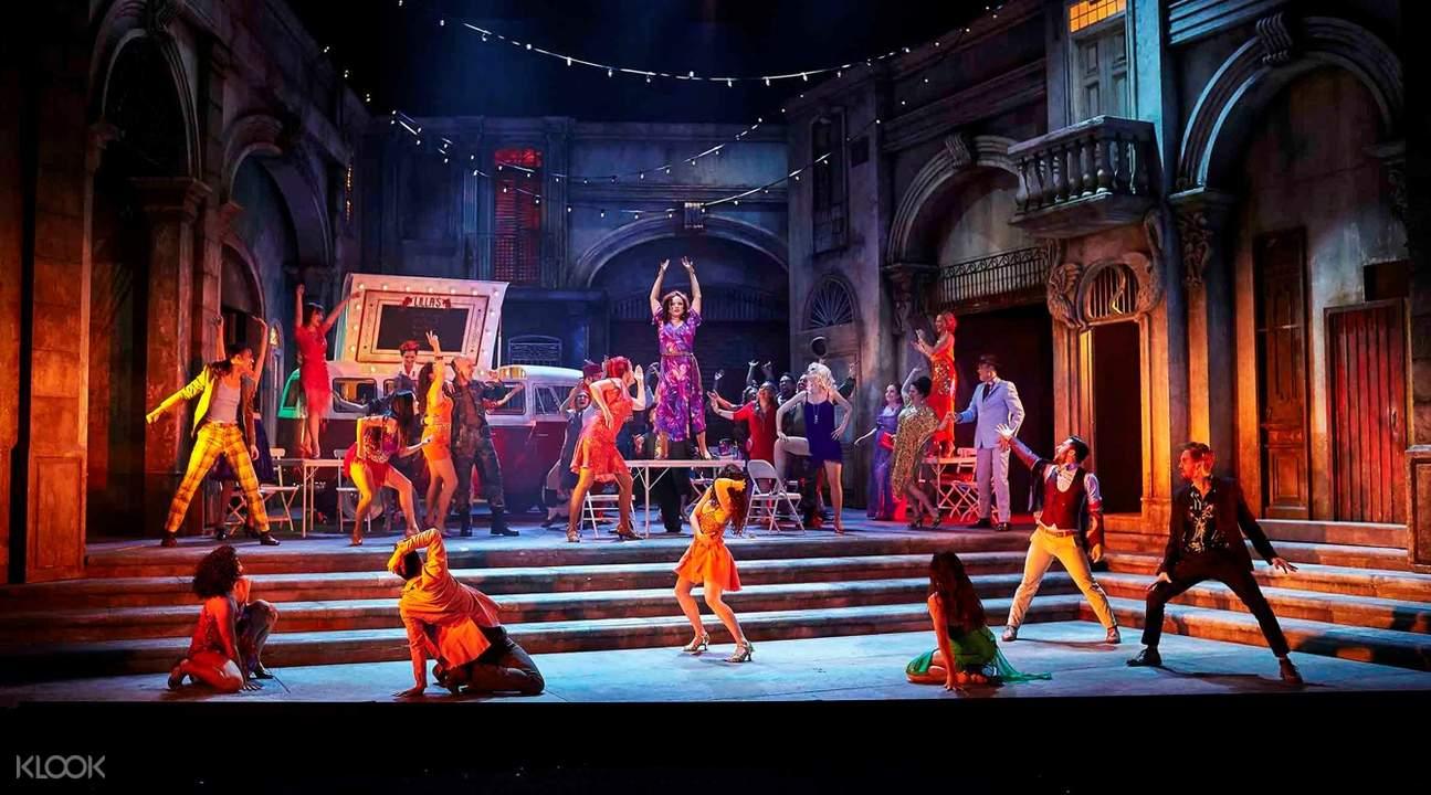 悉尼歌劇院「卡門」