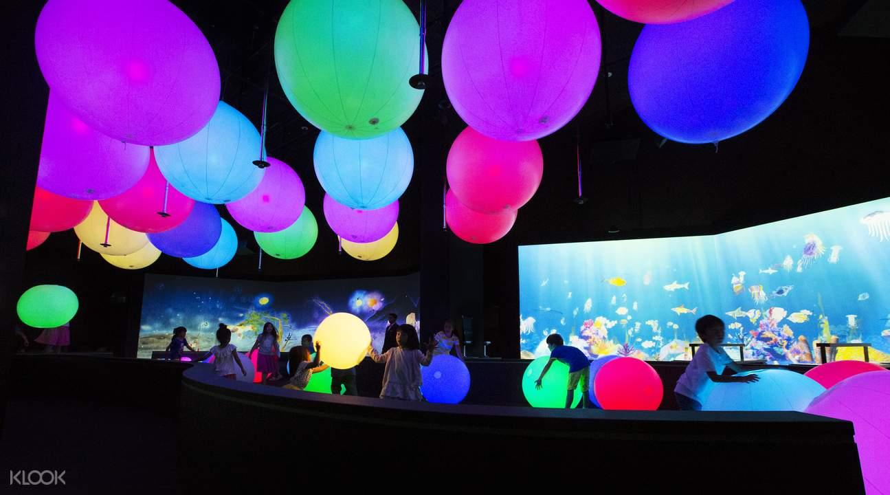 新加坡未来世界展览