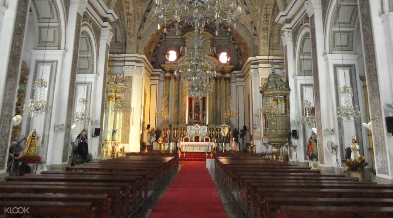 聖奧斯定堂