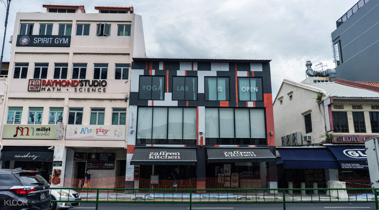 zaffron kitchen east coast singapore discounted meals