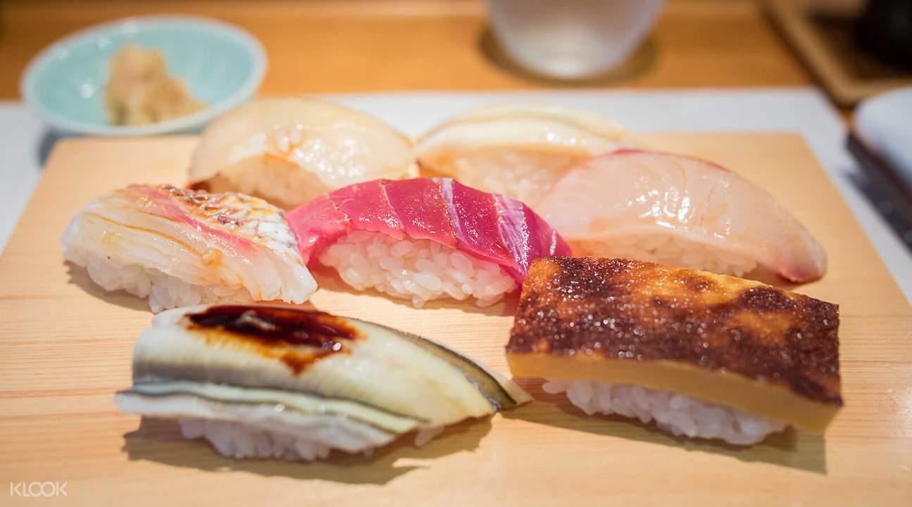 hinasushi tokyo japan