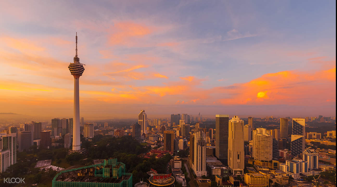 KL Tower discount tickets