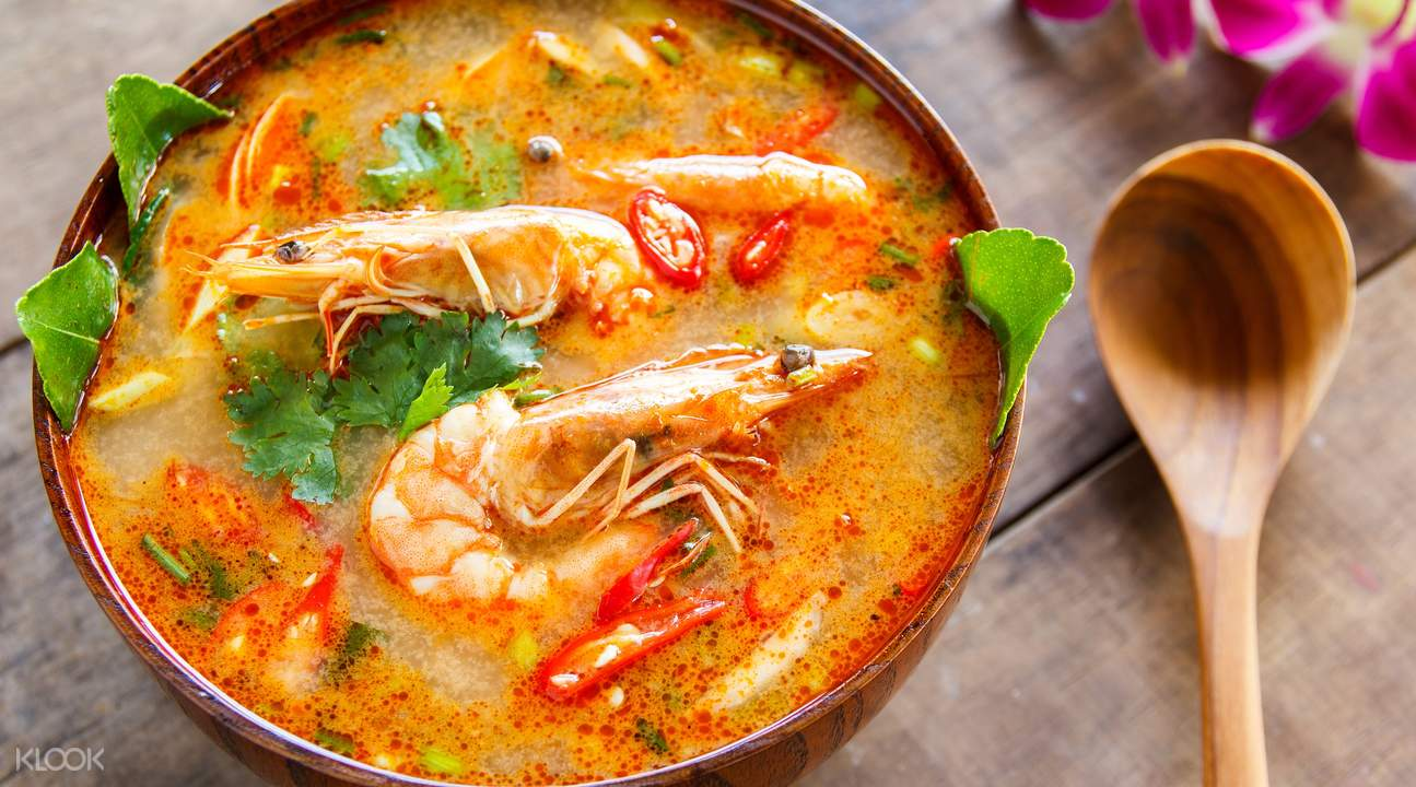 泰國曼谷烹飪學院