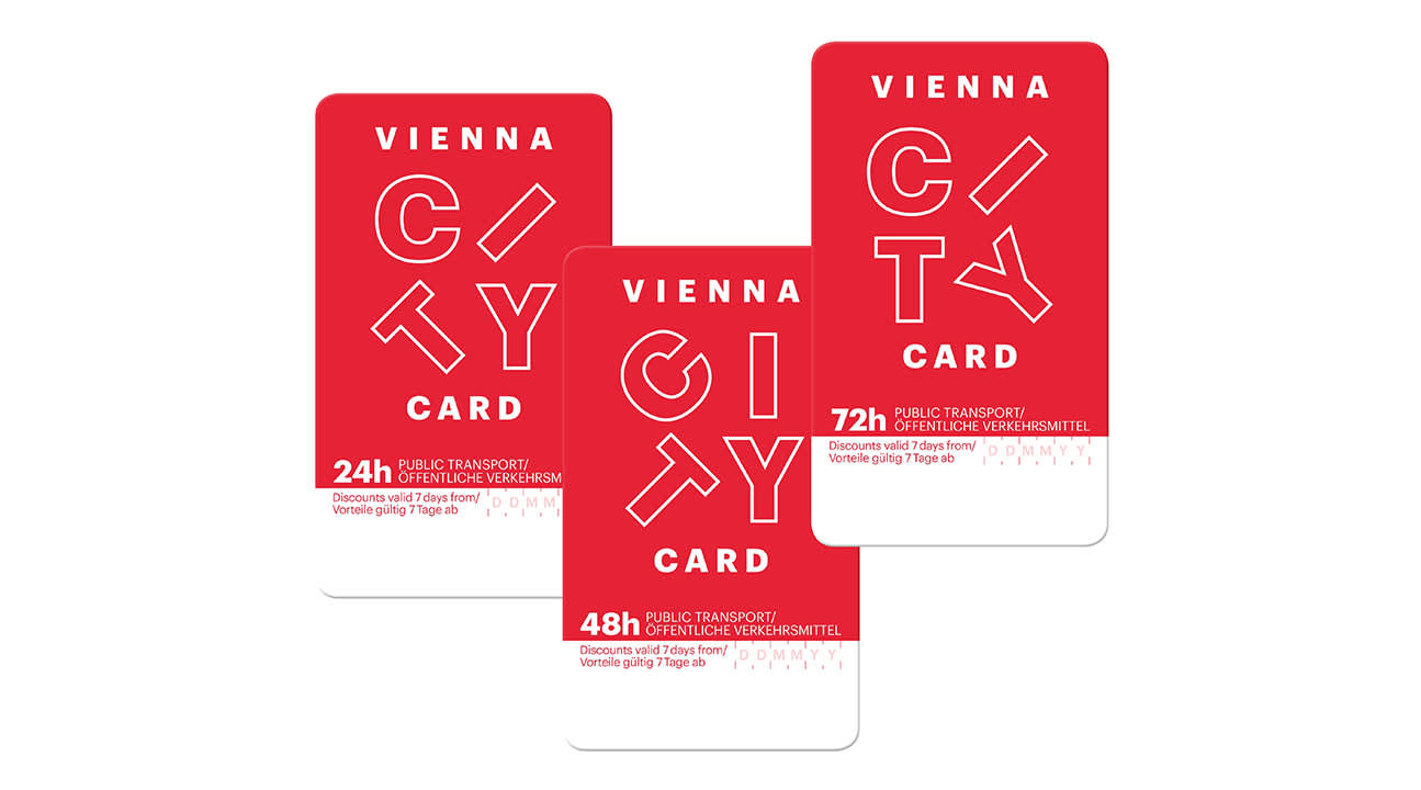 vienna city card, vienna city card white, vienna city card red, vienna city card big bus, vienna city card discounts