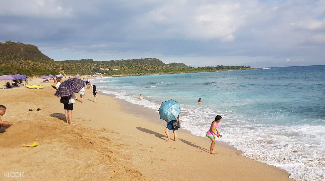 kenting attractions tour