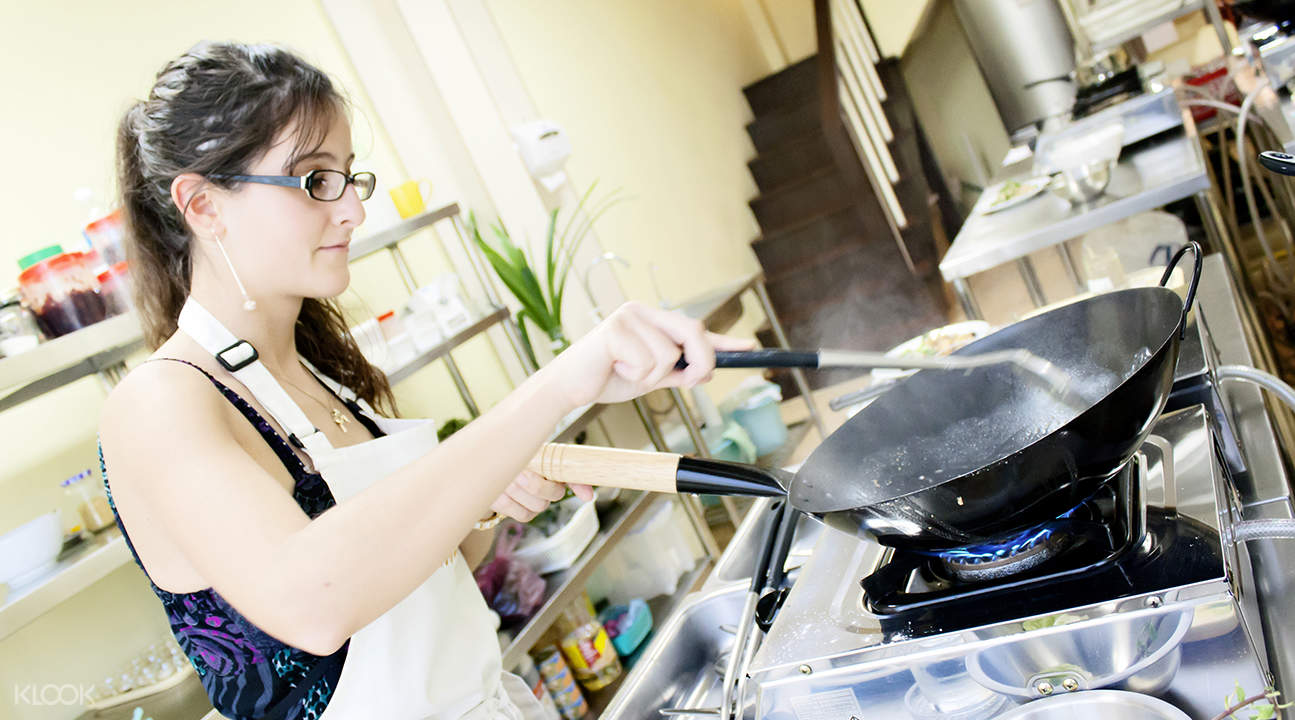 Maliwan 泰式烹飪課程