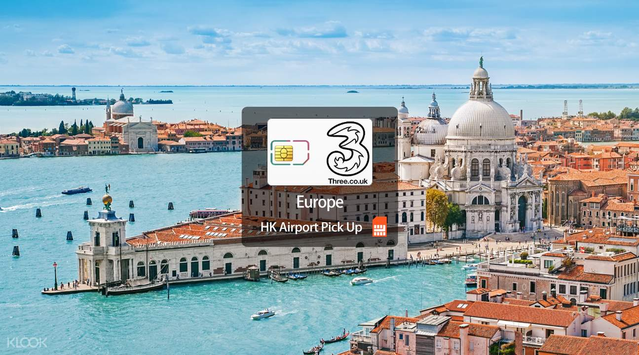 prepaid sim card europe