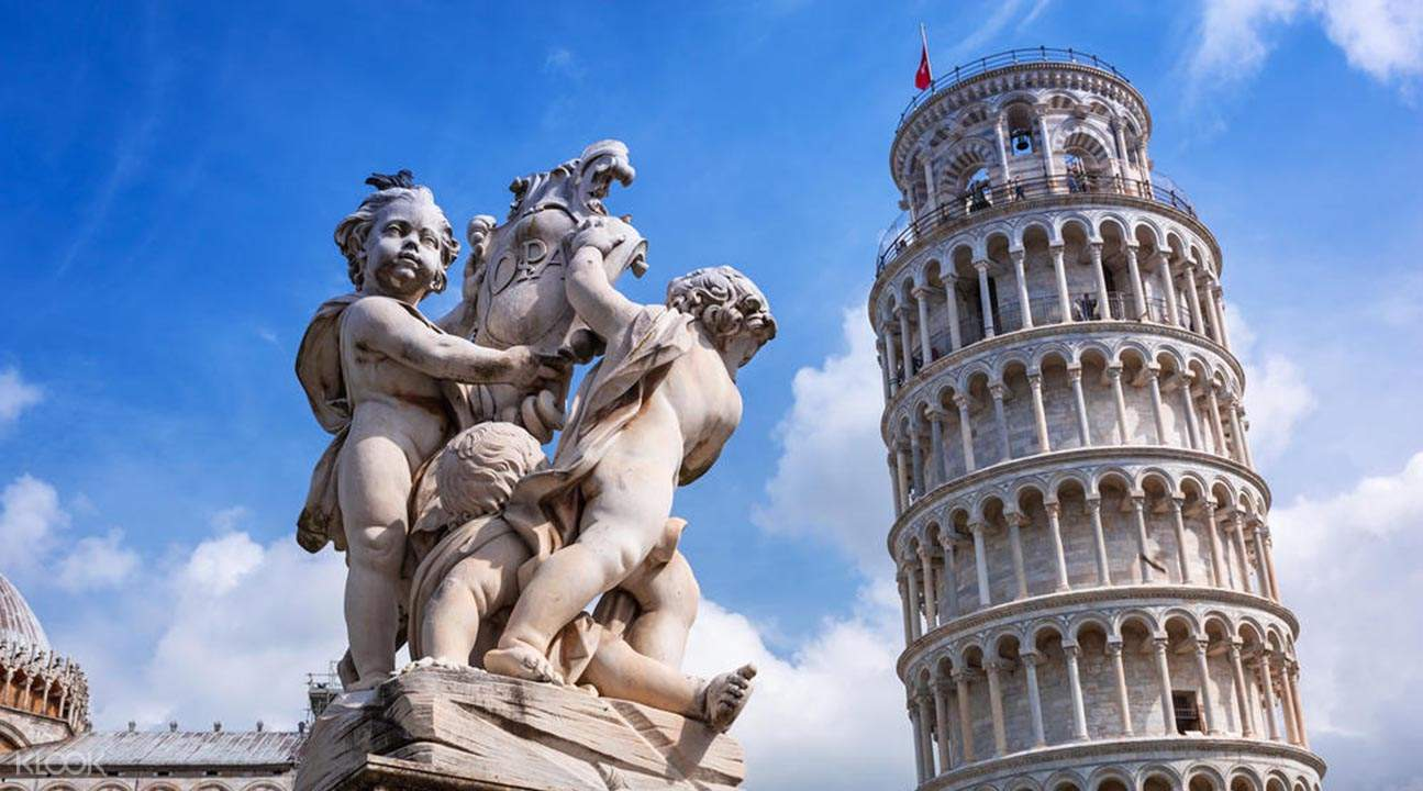 private tour from florence to siena san gimignano and pisa