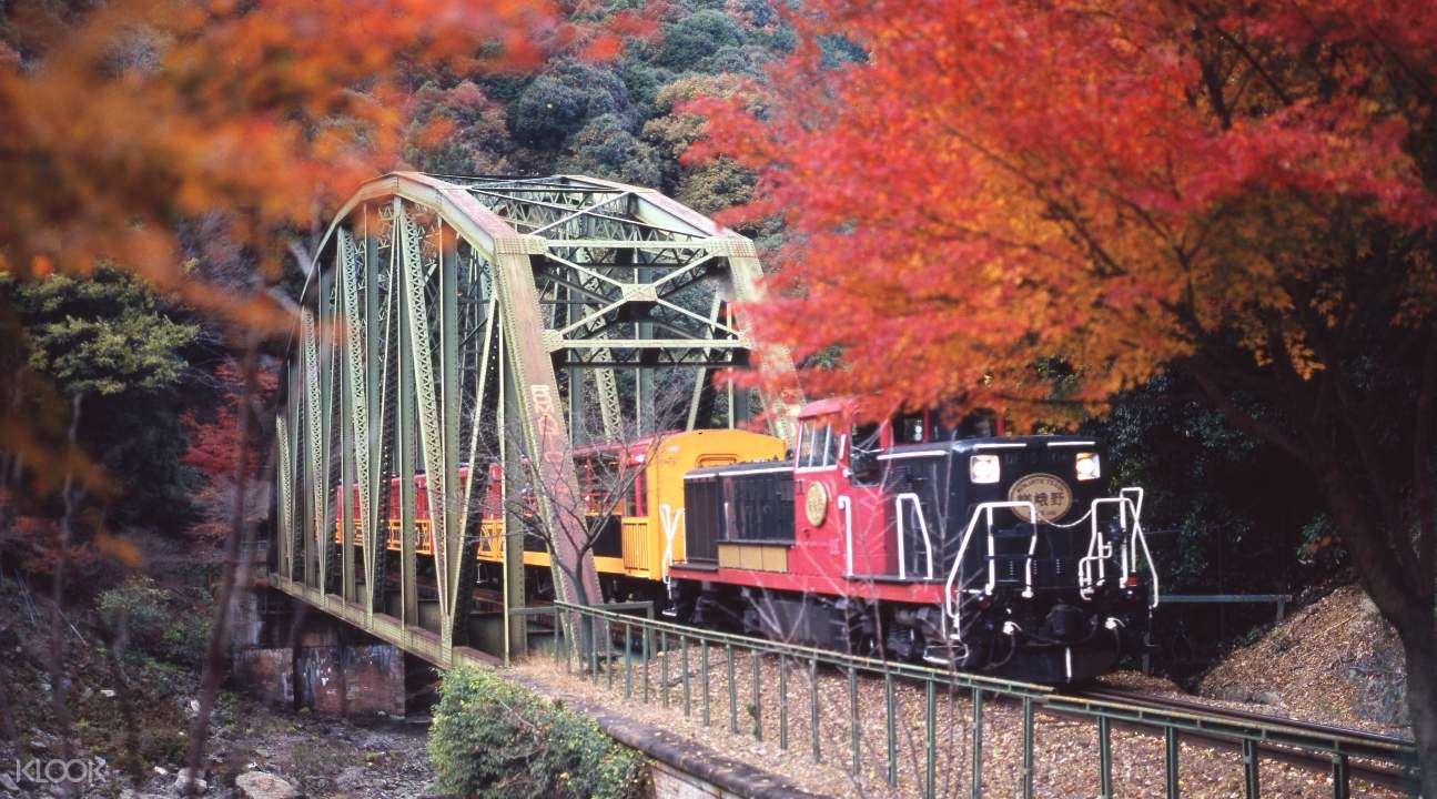 sagano romantic train, sagano romantic train kyoto, hozugawa river cruise, hozugawa river boat ride, sagano romantic train ticket, hozugawa river cruise tickets, hozugawa river cruise kyoto, arashiyama day tour