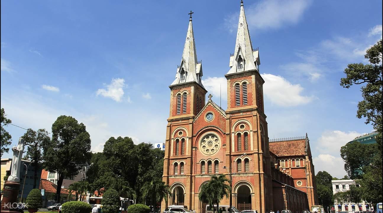 西貢一日遊