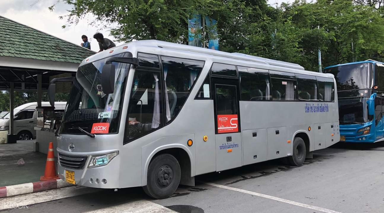 safari world Bangkok transfers