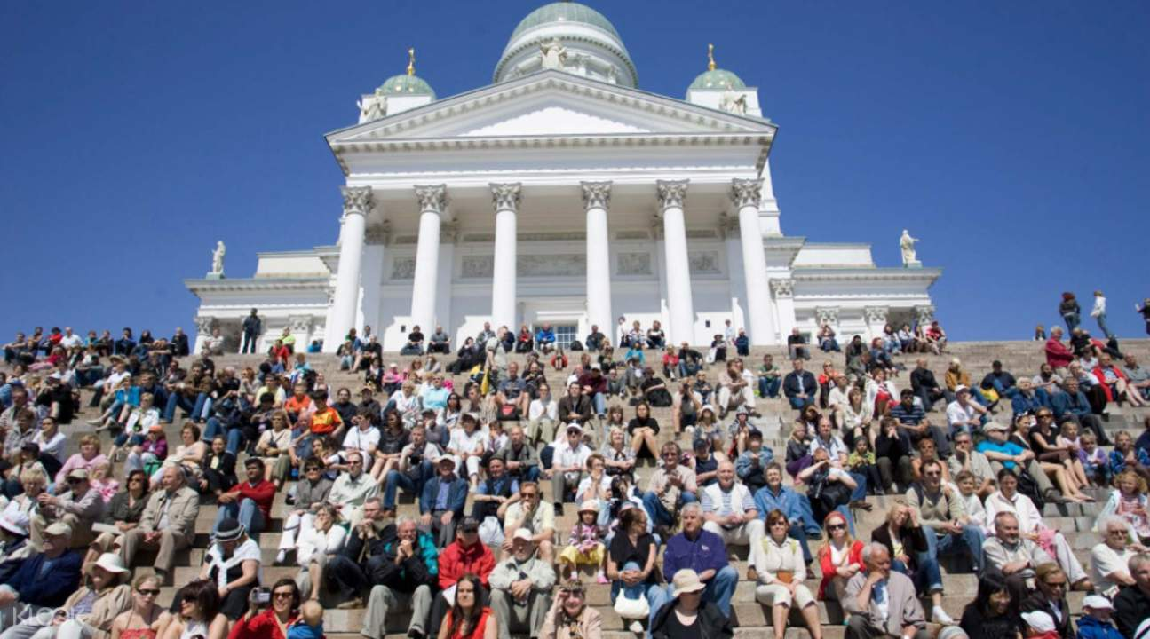 tampere 3 day tour