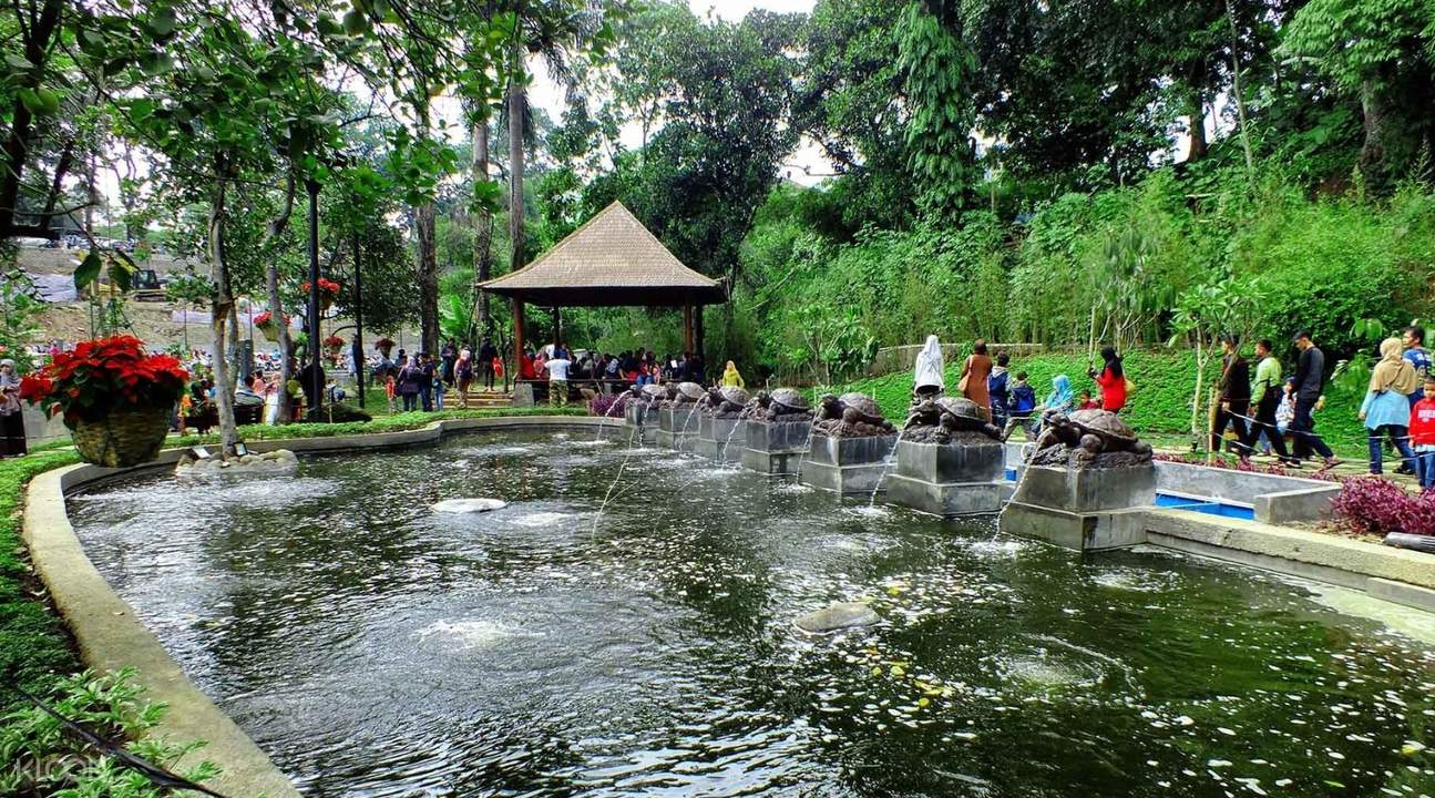Teras Cipakundun Bandung Indonesia