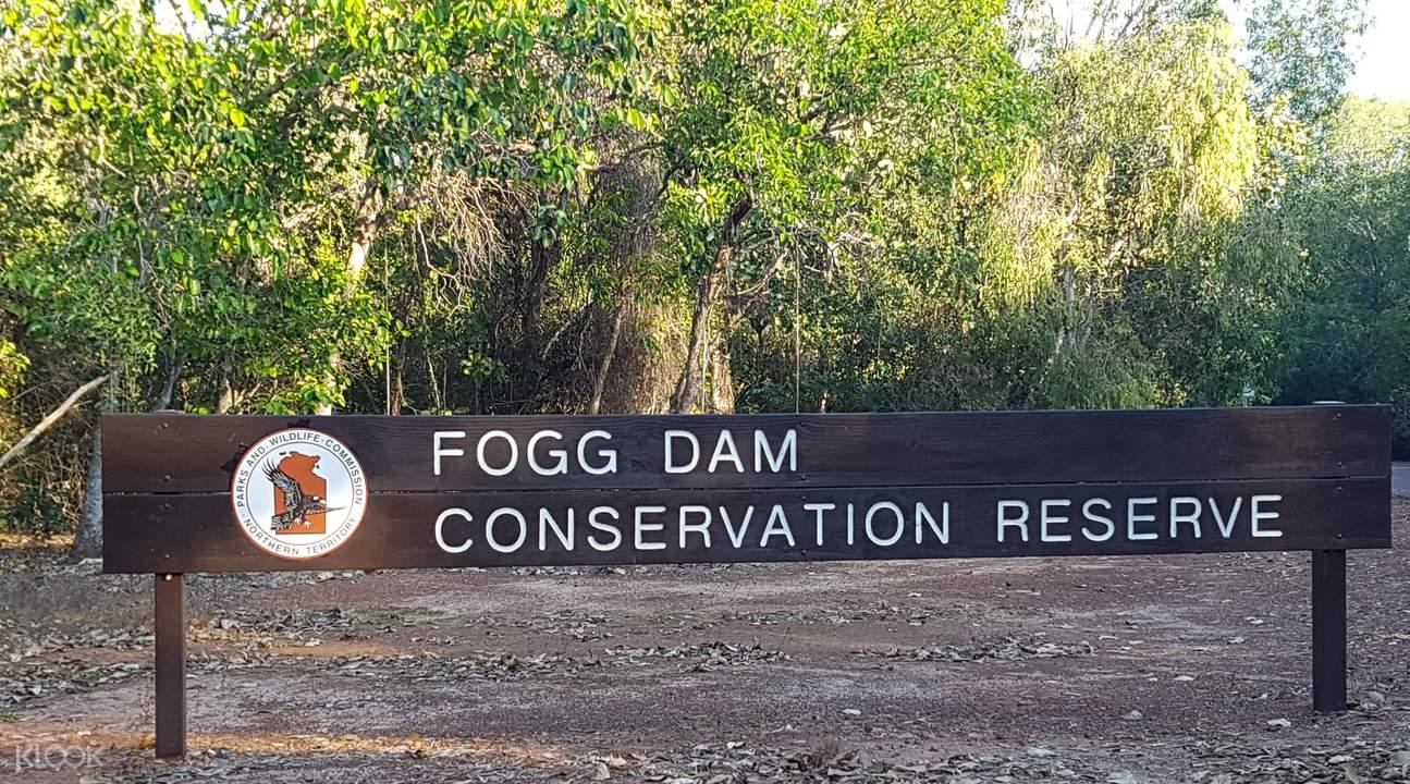 阿德萊德河探索鱷魚之旅