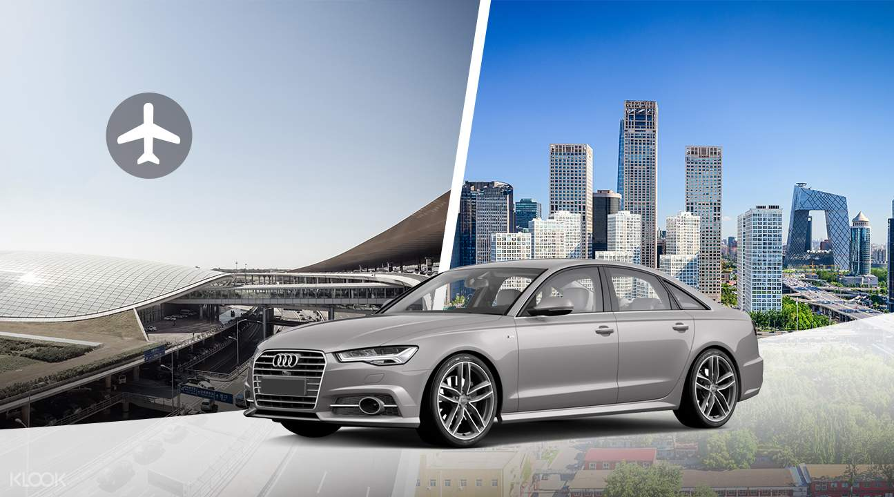 Private Beijing Capital International Airport Transfers (PEK) for Downtown Beijing China
