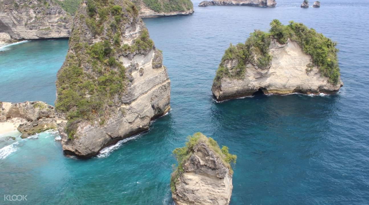 【私房小島】印尼峇里島珀尼達島 東努沙(East Nusa Penida)一日遊 - KLOOK客路