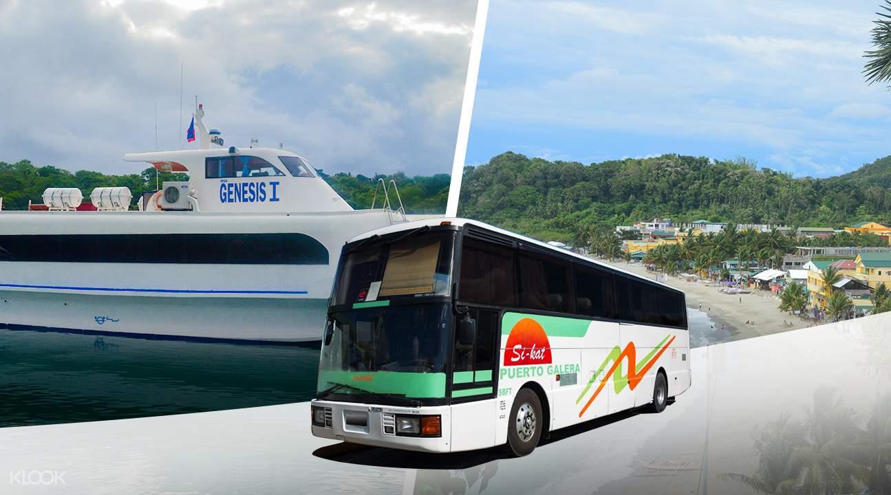 Si-Kat Ferrybus Tickets