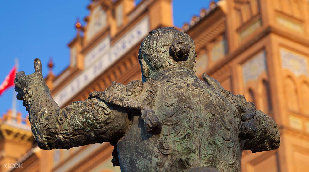 las ventas bullring and bullfighting museum tour madrid, las ventas bullring tickets madrid