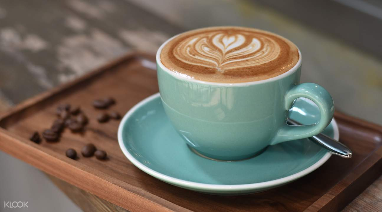 香港上環北角Prisma Coffee Company