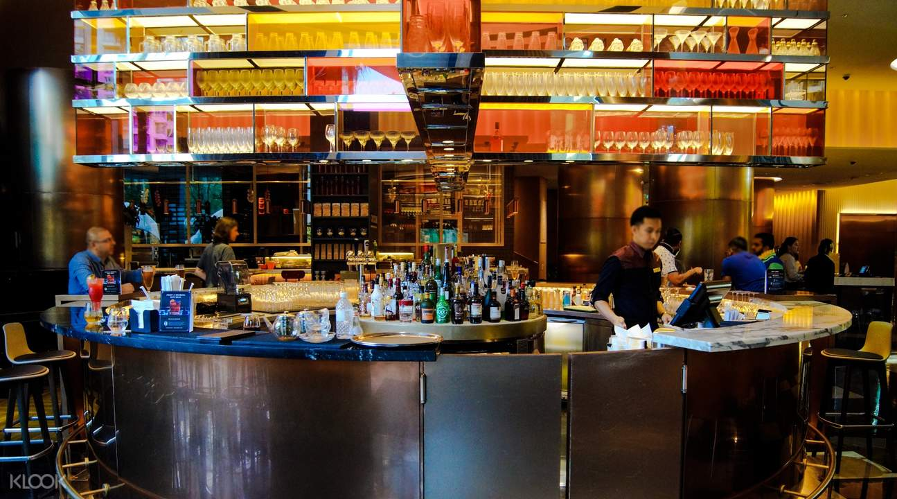 里峇峇利Tempo Bar