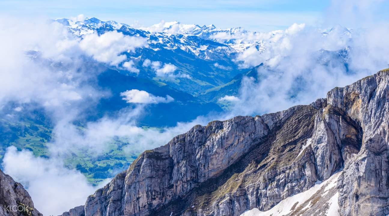 皮拉圖斯山一日遊