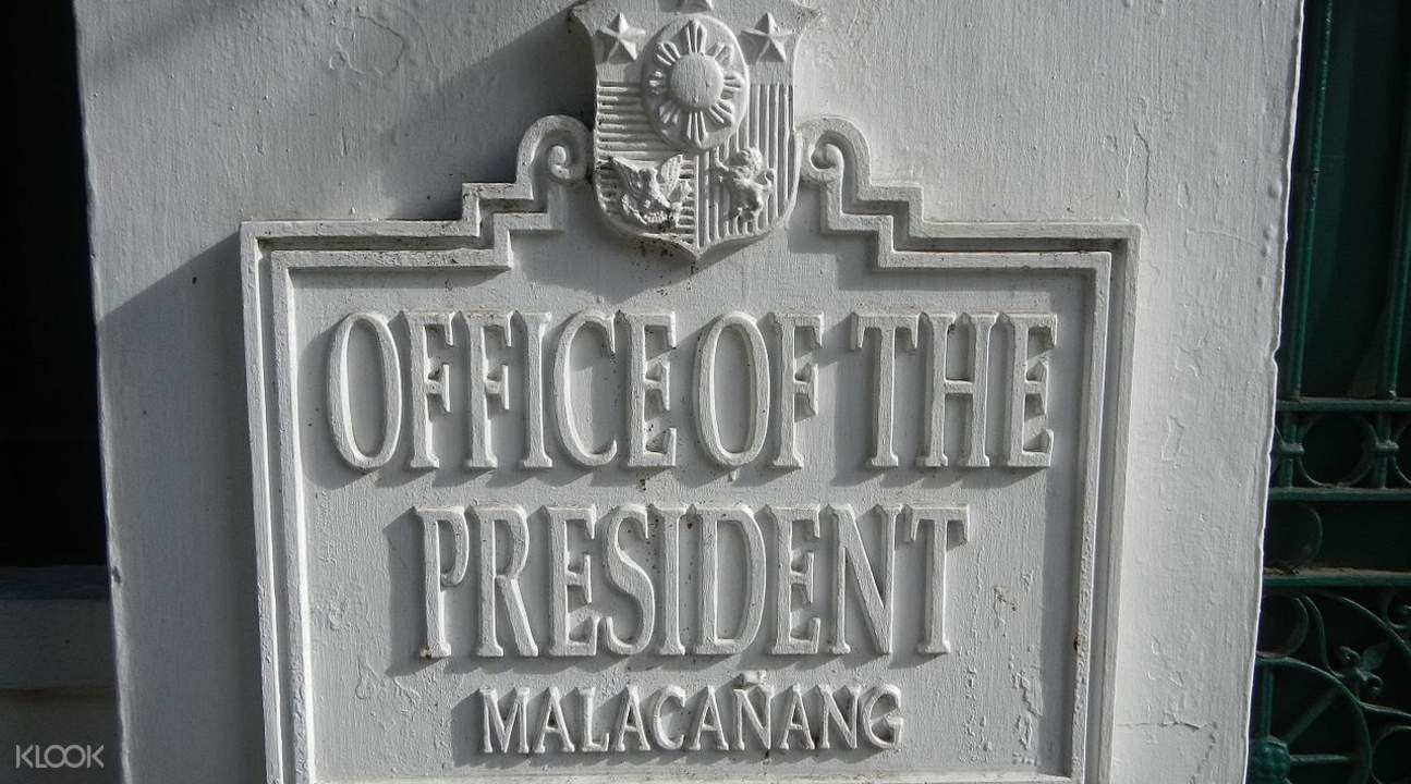 San Miguel + Malacañang Palace Guided Walking Tour