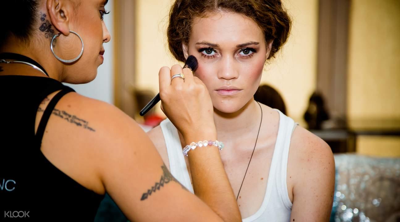 第十届全球超模选拔及国际超模时装周