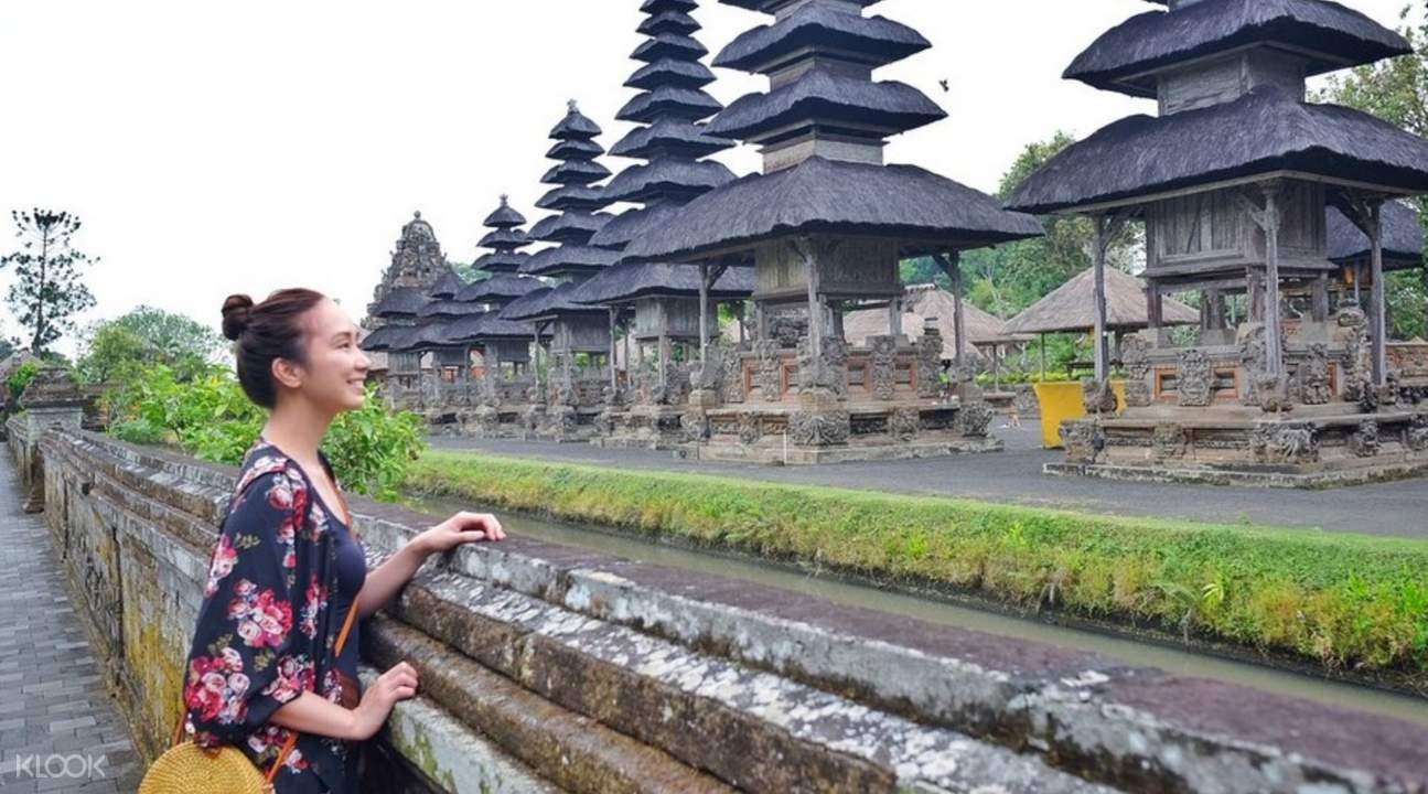 Bali Private Unesco Heritage Sites Day Trip In Indonesia Klook