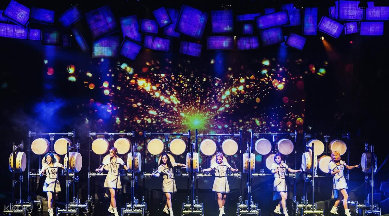 Sun & Moon Gugak Show