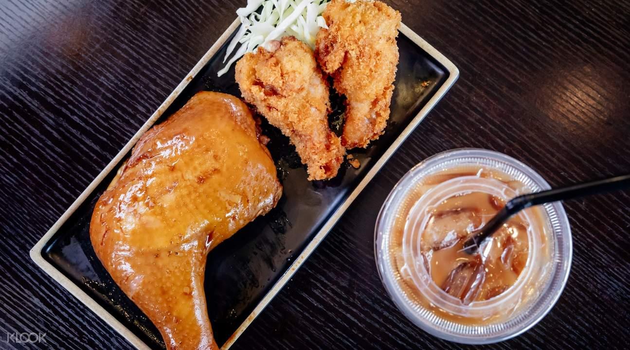 炸理滷味 KLOOK特选套餐