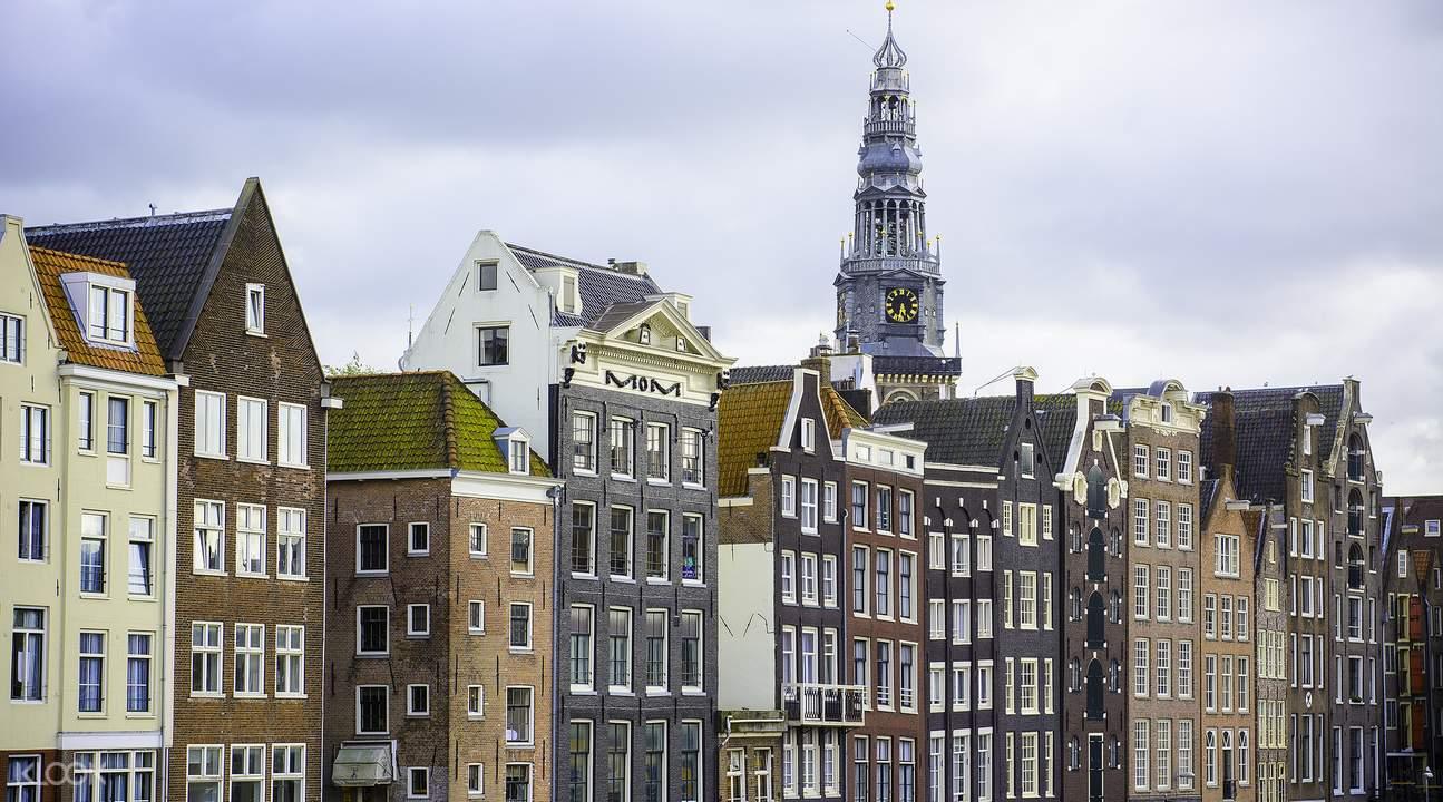 阿姆斯特丹建筑